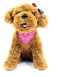 Недорогие -Животные Орнаменты пояс / Бабочка Одежда для собак Однотонный Реактивная печать Английский Красный Синий Розовый Черный Кожа PU Терилен