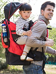 baratos -30l Carregadores de Bebês Alpinismo Campismo Viagem A Prova de Vento Á Prova-de-Chuva Oxford Preto Laranja Amarelo Vermelho Azul