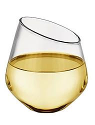 cheap -Drinkware High Boron Glass Glass Coffee Mug Wine Glass Portable Cute 1pcs