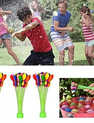 cheap -Water Balloons Stress and Anxiety Relief 1110pcs Unisex