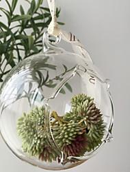baratos -Flores artificiais 1 Ramo Casamento / Estilo simples Rosas Flor de Mesa