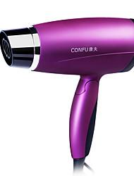 Недорогие -Factory OEM Сушилки для волос для Муж. и жен. 220 V Индикатор питания / Низкий шум / Карманный дизайн / Легкий и удобный