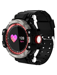 cheap -Smart Watch Bluetooth Water Resistant Calories Burned Pedometers APP Control Pulse Tracker Pedometer Activity Tracker Sleep Tracker Alarm