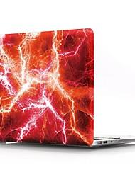 """voordelige -MacBook Hoes voor Olieverfschilderij Muovi Nieuwe MacBook Pro 15"""" Nieuwe MacBook Pro 13"""" MacBook Pro 15"""" MacBook Air 13"""" MacBook Pro 13"""""""