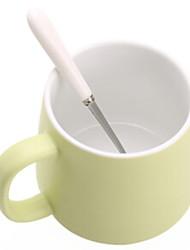 abordables -Drinkware Porcelaine Tasse Athermiques Retenant la chaleur 1pcs