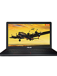 abordables -ASUS Ordinateur Portable carnet A555QG 15.6 pouce LED AMD 9620 4Go DDR4 500 GB / 128GB SSD AMD R7 2 GB Windows 10