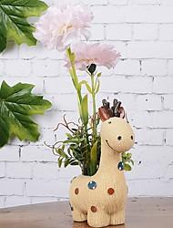 Недорогие -Искусственные Цветы 1 Филиал Современный Гвоздика Букеты на стол