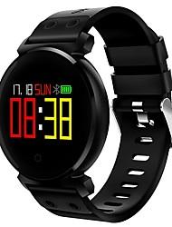 abordables -Montre Smart Watch STK2 for Android 4.3 et supérieur / iOS 7 et supérieur Ecran Tactile / Etanche / Pédomètres Podomètre / Moniteur
