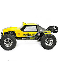 cheap -RC Car HAIBOXING HAIBOXING 12891 2CH 2.4G Truck / 4WD 1:12 Brush Electric 36 km/h KM/H