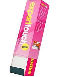 abordables -1box Manucure Ciseaux et couteaux utilitaires Gel de couleur UV Matériel d'Arts Plastiques / Cristal / Indicateur LED Ensembles