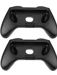 Недорогие -Switch Беспроводное Игровой контроллер Назначение Nintendo Переключатель ,  Игровой контроллер ABS 2 pcs Ед. изм