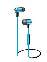baratos -L-X9 No ouvido Sem Fio Fones Dinâmico Acryic / poliéster Esporte e Fitness Fone de ouvido Fone de ouvido