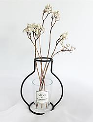 お買い得  -人工花 0 欧風 花の工芸 テーブルトップフラワー