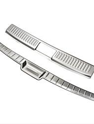 preiswerte -0.8m Auto-Schwellenwert-Bar for Kofferraum Kombination Normal Edelstahl For Soueast Motor Alle Jahre DX3