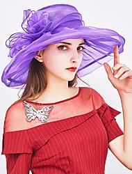 ファッション帽子