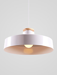 cheap -Modern / Contemporary Pendant Light Downlight - Mini Style, 110-120V / 220-240V, Warm White, Bulb Not Included