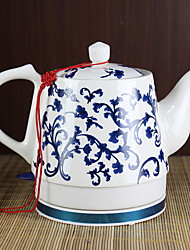 Недорогие -Фарфор Heatproof 1шт Ситечко для чая