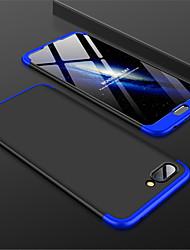 Недорогие -Кейс для Назначение Huawei Honor 10 / Honor 9 Lite Матовое Кейс на заднюю панель Однотонный Твердый ПК для Huawei Honor 10 / Honor 9 /