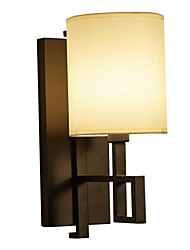 cheap -Mini Style / Creative Modern / Contemporary / Country Wall Lamps & Sconces Study Room / Office / Shops / Cafes Metal Wall Light IP68