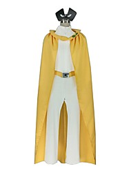 cheap -Inspired by My Hero Academy Battle For All / Boku no Hero Academia Cosplay Anime Cosplay Costumes Cosplay Suits Other Long Sleeve Leotard