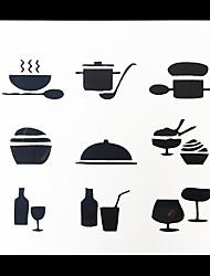 Недорогие -Инструменты для выпечки пластик Праздник / Творческая кухня Гаджет / День Святого Валентина Для приготовления пищи Посуда Десертные