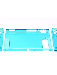 Недорогие -SWITCH Беспроводное Защитная пленка Назначение Nintendo Переключатель ,  Защитная пленка ПК 1 pcs Ед. изм