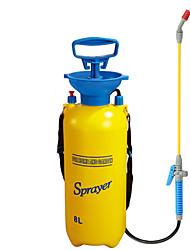 Недорогие -1pcs Пластиковые & Металл / пластик Противопожарная система Спрей