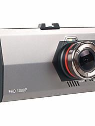 abordables -A8 1080p DVR del coche 170 Grados Gran angular 3inch Dash Cam con Altavoz Incorporado / Micrófono Incorporado / Grabación en Bucle