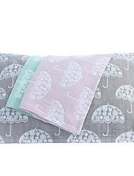 Недорогие -Высшее качество Полотенца для мытья, Однотонный / Мультипликация Полиэстер / Хлопок 1 pcs