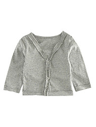 cheap -Baby Unisex Basic / Street chic Print Long Sleeve Sweater & Cardigan / Toddler
