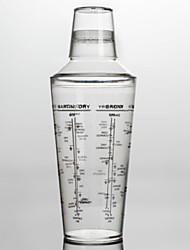 Недорогие -Товары для бара / Инструменты для барменов и сомелье Пластик / Резина, Вино Аксессуары Высокое качество творческий для Barware Прост в применении 1шт
