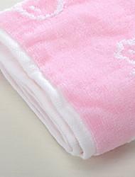 cheap -Superior Quality Wash Cloth, Geometric Poly / Cotton 1 pcs