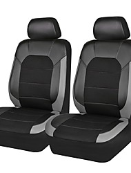 cheap -Car Seat Covers Seat Covers PVC(PolyVinyl Chloride) Business for universal Universal