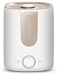 baratos -Deerma babycare 5l grande capacidade de silêncio mini aroma difusor do óleo essencial umidificador para o escritório em casa quarto