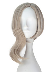 cheap -Cosplay Wigs Cosplay Cosplay Anime Cosplay Wigs 101.6cm CM Heat Resistant Fiber All