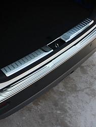 preiswerte -0.8m Auto-Schwellenwert-Bar for Kofferraum Kombination Normal Edelstahl For Suzuki Alle Jahre Vitara