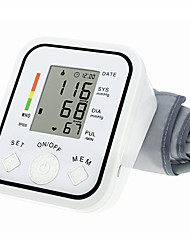 cheap -Factory OEM Blood Pressure Monitor JN-163D for Men and Women Power-Off Protection / Power light indicator / Pulse Oximeters