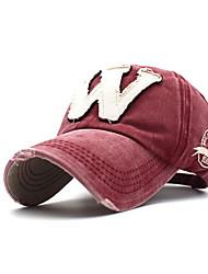 cheap -unisex polyester baseball cap - jacquard