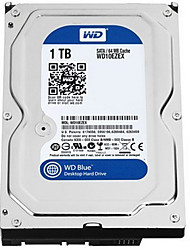baratos -WD Laptop / Notebook disco rígido 1TB SATA 3.0 (6Gb / s) WD10EZEX