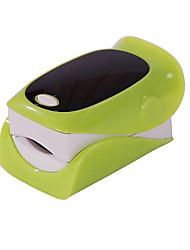 Недорогие -Factory OEM Монитор кровяного давления c201A7 for Муж. и жен. Защита от выключения / Индикатор питания / Пульсовой оксиметр