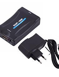 economico -HDMI V1.4 1080P 0Gb/s 0m