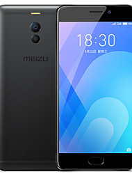 "abordables -MEIZU M6 Note 5.5 pulgada "" Smartphone 4G ( 3GB + 32GB 5 mp / 12 mp Qualcomm Snapdragon 625 4000 mAh mAh ) / 1920*1080 / Doble cámara"