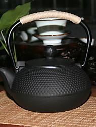 Недорогие -Чугун Heatproof / Креатив 1шт Чайник