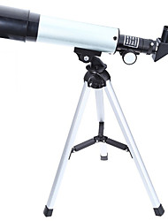 cheap -90X50mm Telescopes Night Vision Asus BAK4 Multi-coated 1000m Independent Focus Camping / Hiking Hunting Trail Aluminium Alloy 7005