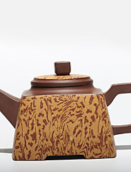 Недорогие -Керамика Heatproof / Креатив 1шт Чайник