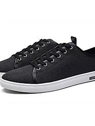 povoljno -Muškarci Cipele Poliamidno vlakno Ljeto Udobne cipele Sneakers Obala / Crn / Bež