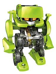 cheap -Pro'sKit Science & Exploration Set Robot Transformable / Creative Teenager Gift