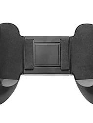 abordables -Sin Cable Escote Chino Para Android / iOS Portátil Escote Chino ABS 1pcs unidad