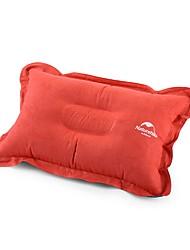 baratos -Travesseiro de Viagem Ao ar livre Viagem / Dobrável Poliéster / ABS Acampar e Caminhar Todas as Estações