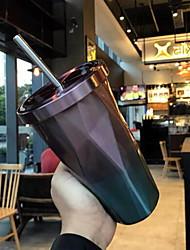 economico -Bicchieri Acciaio inossidabile Tumbler / Vacuum Cup Atermico 1pcs